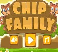 Chip Family spielen