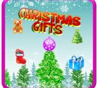 Christmas Gifts Match 3 spielen
