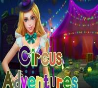 Circus Adventures spielen