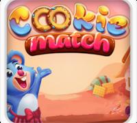 Cookie Match spielen