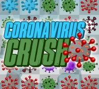 Coronavirus  Crush spielen