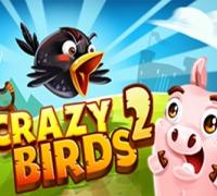 Crazy Birds 2 spielen