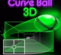 Curve Ball 3D spielen