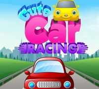 Cute Car Racing spielen