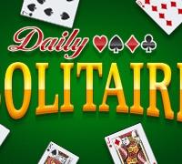 Daily Solitaire spielen