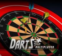 Darts Pro Multiplayer spielen