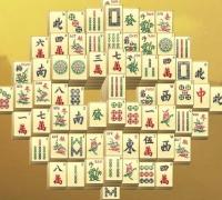 Das Große Mahjong spielen