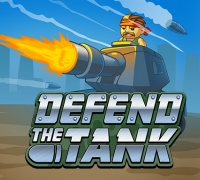 Defend The Tank spielen
