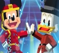 Disney Super Arcade spielen