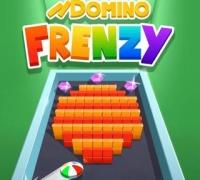 Domino Frenzy spielen