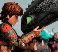Dragons: Ohnezahns Feuerflug spielen