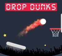Drop Dunks spielen