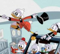 Ducktales Duckburg Quest spielen