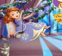 Einmal Auf Eine Prinzessin spielen