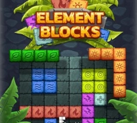 Element Blocks spielen