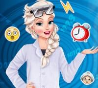 Eliza's Time Machine Adventure spielen