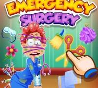 Emergency Surgery spielen
