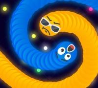 Emoji Snakes spielen