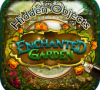 Enchanted Garden spielen
