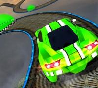 Extreme Auto Stunts 3D spielen