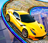 Extreme Car Stunts 3D spielen