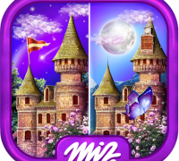 Fairy Difference spielen