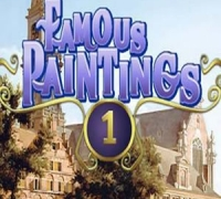 Famous Paintings 1 spielen