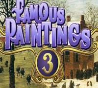Famous Paintings 3 spielen