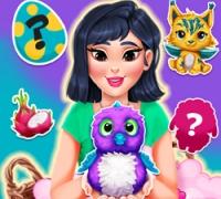 Fantasy Pet Spell Factory spielen