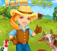 Farm Days spielen
