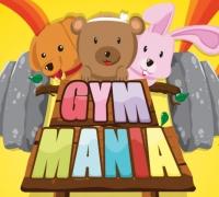 Fitnessstudio Manie spielen
