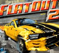 Flatout Online spielen