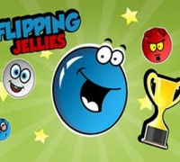 Flipping Jellies spielen