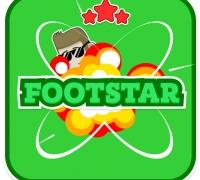 Footstar spielen