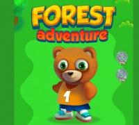 Forest Adventure spielen