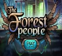 Forest People spielen