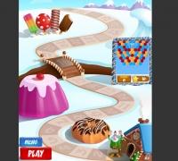 Frozen Candy Game spielen