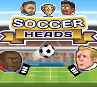 Fußball Heads spielen