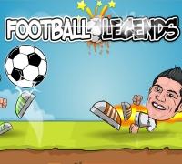 Fußball Legenden Valentinsausgabe spielen