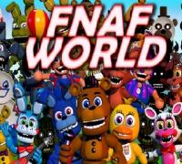 Fünf Nächte In Freddys Welt spielen