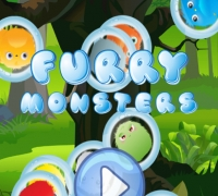 Furry Monster spielen
