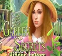 Garden Secrets - Hidden Letters spielen