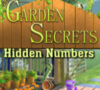 Garden Secrets - Hidden Numbers spielen