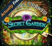 Garden Secrets - Hidden Objects By Text spielen