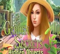 Garden Secrets - Hidden Objects spielen