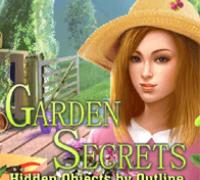 Garden Secrets - Hidden Outlines spielen