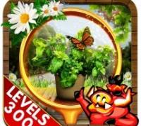 Garden Secrets Hidden Challenge spielen