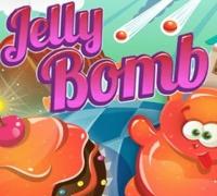 Gelee Bombe spielen