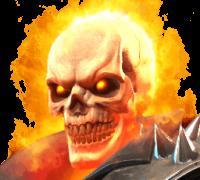 Ghost Rider spielen