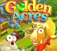Golden Acres spielen